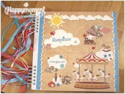 Βιβλίο ευχών carousel